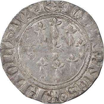 Duché de Bretagne, Jean IV de Bretagne, blanc de Bretagne, Rennes