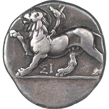 Péloponnèse, Sicyone, IVème siècle avant notre ère