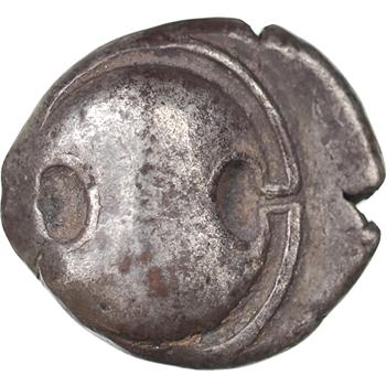 Béotie, Thèbes, statère d'argent, 425-400 avant notre ère